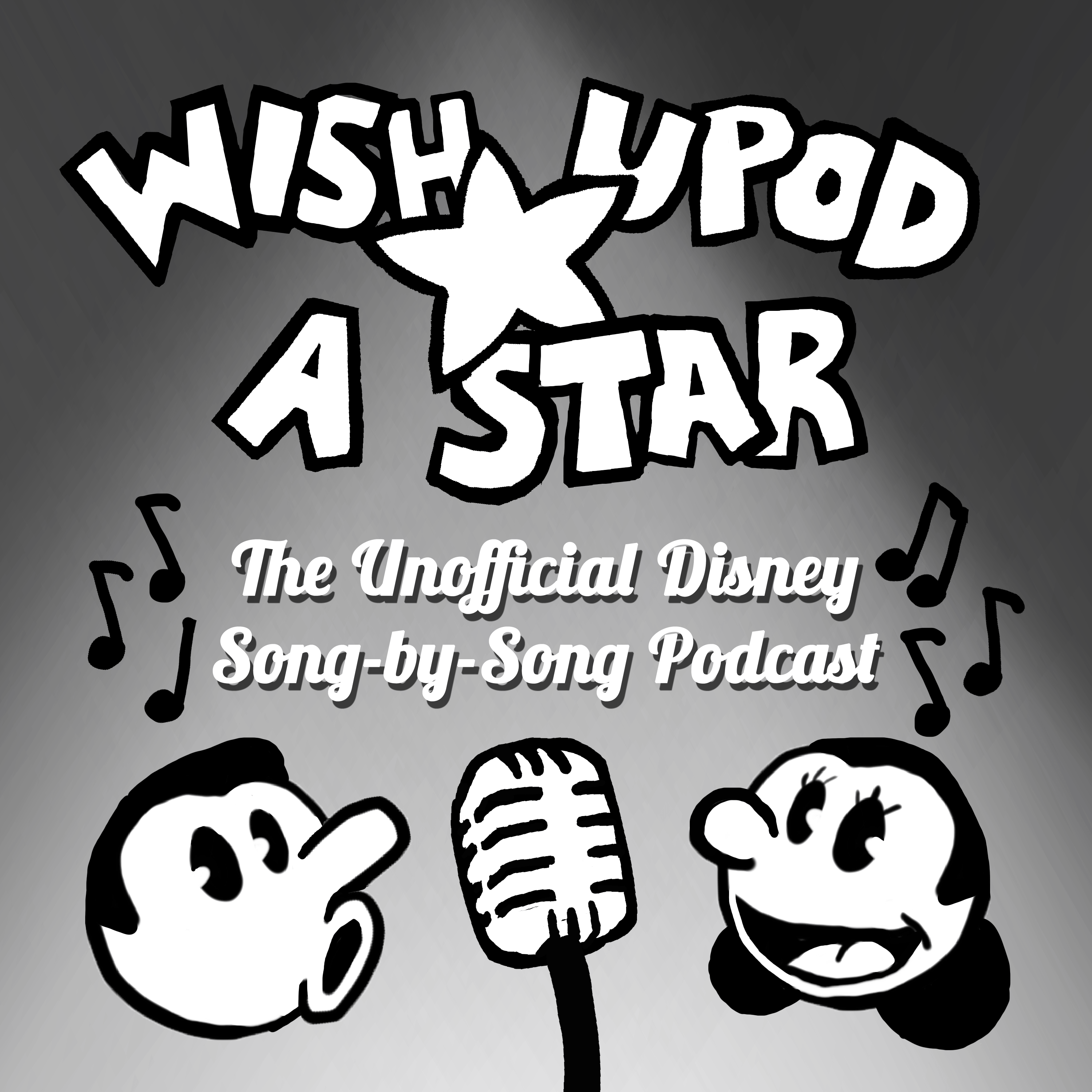 Wish uPOD a Star